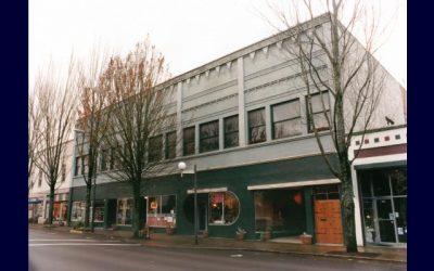 Tempo Building