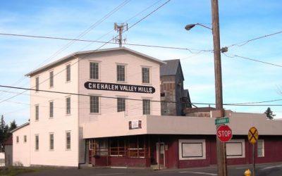Chehalem Valley Mill