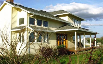 Yamhill County Home 2